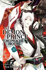 The Demon Prince of Momochi House, Volume 12