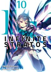 Infinite Stratos: Volume 10