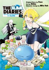 The Slime Diaries: That Time I Got Reincarnated as a Slime 5