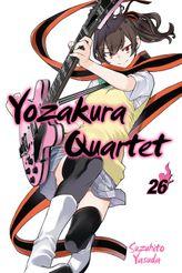 Yozakura Quartet 26