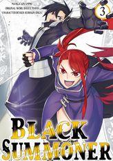 Black Summoner Vol 3