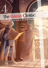 The Great Cleric: Volume 4