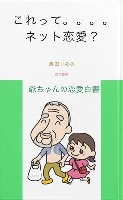 これって、ネット恋愛?~爺ちゃんの恋愛白書-電子書籍