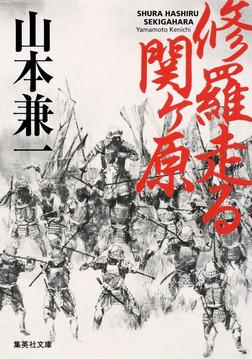 修羅走る 関ヶ原-電子書籍