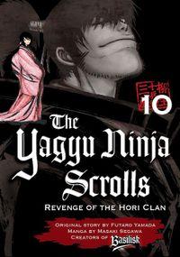 Yagyu Ninja Scrolls 10