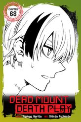 Dead Mount Death Play, Chapter 68