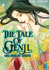 The Tale of Genji: Dreams at Dawn 4