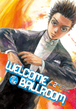Welcome to the Ballroom Volume 2-電子書籍