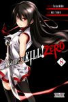 Akame ga KILL! ZERO, Vol. 8