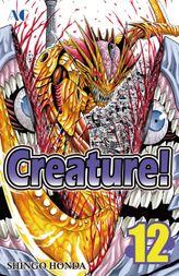 Creature!, Volume 12