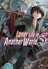 Loner Life in Another World Vol. 5
