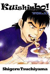 Kuishinbo!, Volume 11