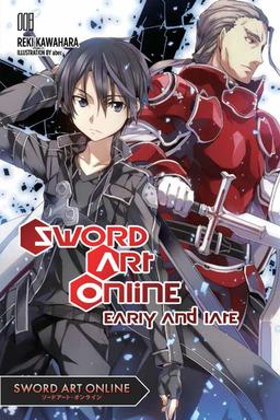 Sword Art Online 8