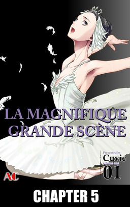 The Magnificent Grand Scene, Chapter 5