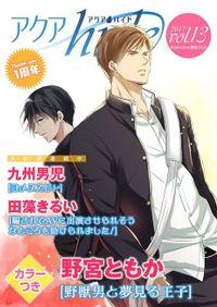 アクアhide vol.13