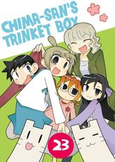 Chima-san's Trinket Box, Chapter 23