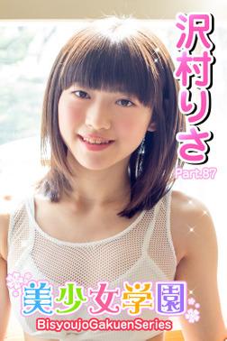 美少女学園 沢村りさ Part.87-電子書籍