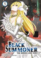 Black Summoner: Volume 5