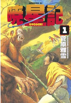 暁星記(1)-電子書籍