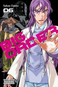 Big Order, Vol. 6