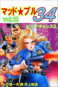 マッド★ブル34 Vol,12 ビッグ・チャンス2