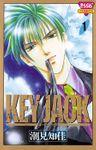 【期間限定 無料お試し版】KEY JACK 1