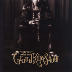 ナイトメア公式ツアーパンフレット 2008 TOUR 2008 Grand Killer Show-電子書籍