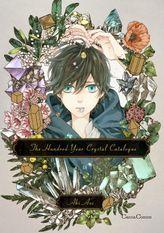 The Hundred-Year Crystal Catalogue (Yaoi Manga), Volume 1