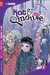 Kat & Mouse Volume 3