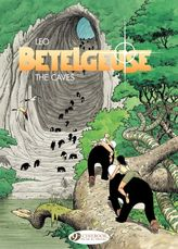 Betelgeuse - Volume 2 - The Caves