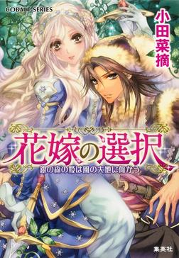 花嫁の選択1 銀の森の姫は風の大地に向かう-電子書籍