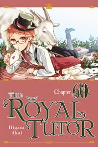 The Royal Tutor, Chapter 60