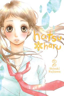 Hatsu*Haru, Vol. 2