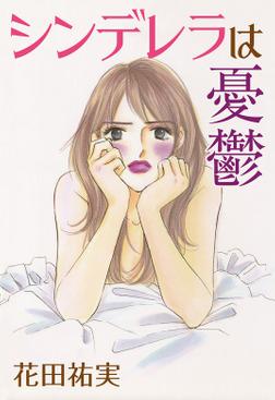 シンデレラは憂鬱-電子書籍