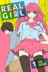 Real Girl Volume 1