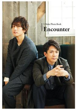 UMake Photo Book Encounter-電子書籍