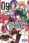 Dragons Rioting, Vol. 9