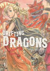 Drifting Dragons 9