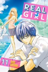 Real Girl Volume 11