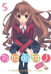 Toradora! Vol. 5