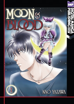 Moon and Blood vol.1