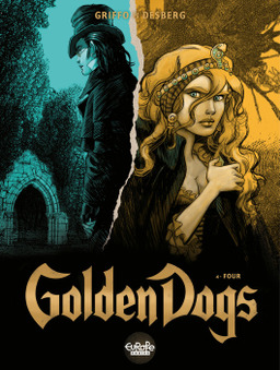 Golden Dogs - Volume 4 - Four
