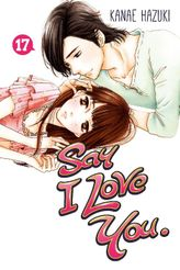 Say I Love You. Volume 17