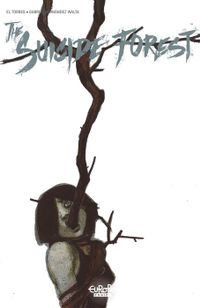 The Suicide Forest - Volume 3