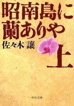 昭南島に蘭ありや(上)-電子書籍