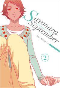 Sayonara September 2