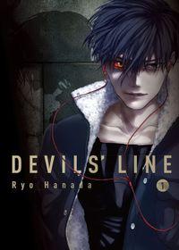 Devil's Line Volume 1