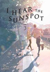 I Hear the Sunspot: Limit Volume 3