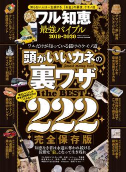 100%ムックシリーズ 儲けのワル知恵 最強バイブル2019-2020-電子書籍