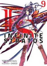 Infinite Stratos: Volume 9